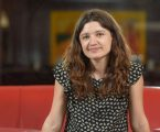 IRENA CILIK: 'Zbog rata u svojoj Ukrajini odlučila sam prekinuti sve veze s Rusijom'