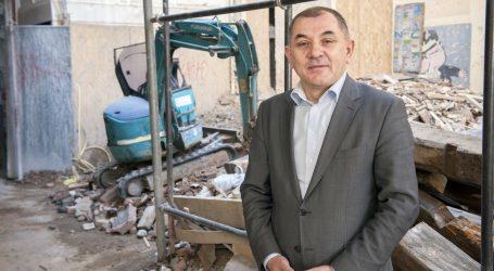Podnio ostavku zagrebački pročelnik za odgoj i obrazovanje