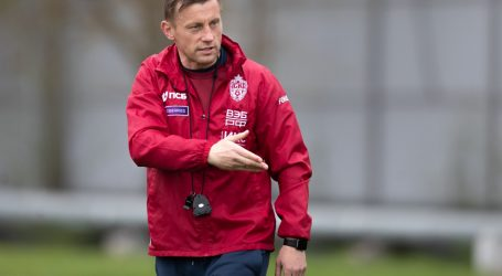 CSKA Moskva uručila otkaz Ivici Oliću