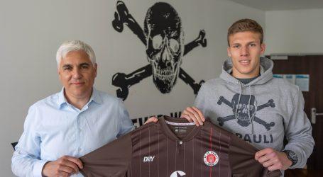 Jakov Medić ostvario transfer u njemačkog drugoligaša