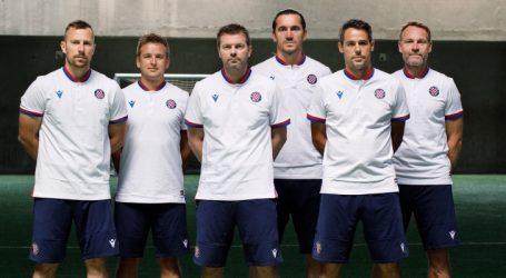Poznati članovi novog stručnog stožera Hajduka kojeg predvodi Jens Gustafsson