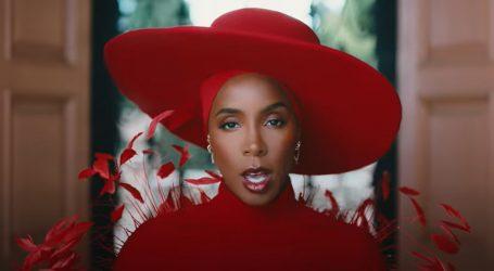 "Mediji i društvene mreže proglasili Kelly Rowland ""čokoladnom božicom"""