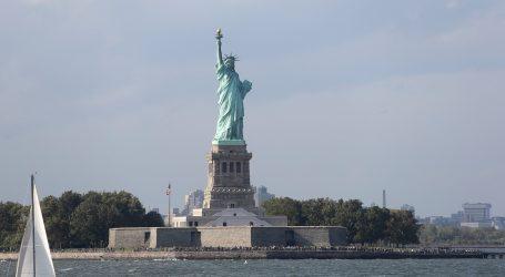 Francuska ponovno šalje Kip slobode u Ameriku