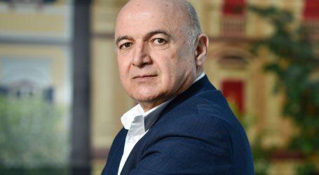 """Ljubo Jurčić o poslovanju Holdinga: """"Očekujem gubitak od 100 milijuna kuna"""""""