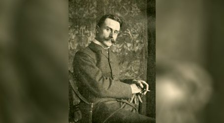 Thomas Mann, velikan književnosti 20. stoljeća