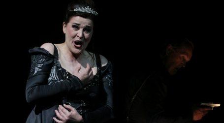 'Tosca' se vraća na pozornicu riječkog HNK, u naslovnoj ulozi glasovita njemačka sopranistica Maida Hundeling