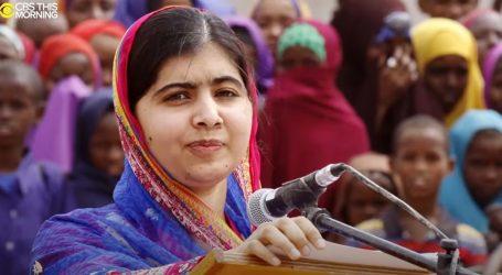 Pakistanska aktivistica Malala na naslovnici britanskog izdanja Voguea