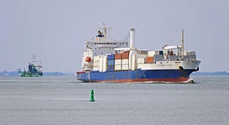 """Nizozemska optužila ruske avione da su """"uznemiravali"""" njezinu fregatu u Crnome moru"""