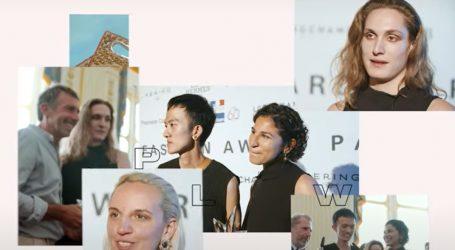 Mladi dizajneri pripremaju završne projekte za modnu nagradu ANDAM