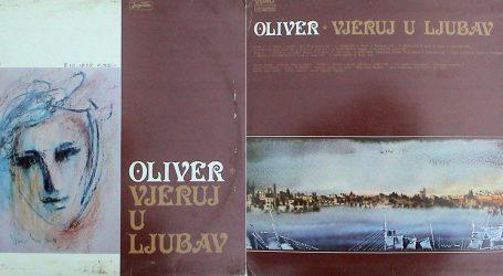 """Kritičari su bili skeptični, ali """"Vjeruj u ljubav"""" je postala Oliverov hit"""