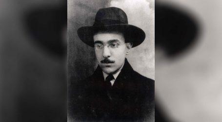 Pjesnik Fernando Pessoa bio je usamljenik i asket, umro je gotovo nepoznat