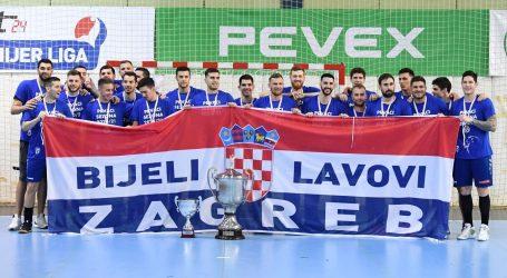 Rukomet: U finalu kupa Hrvatske srest će se PPD Zagreb i našićki Nexe
