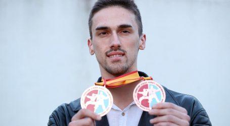Karate: Pet hrvatskih predstavnika ide u Pariz na završni kvalifikacijski turnir za Olimpijske igre