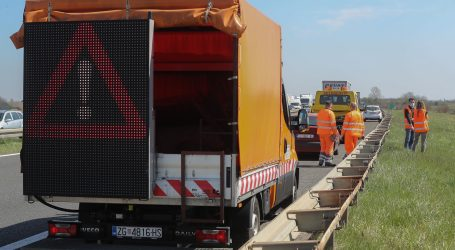 HAK: Na autocesti A3 dogodila se prometna nesreća, vozače pozivamo na oprez