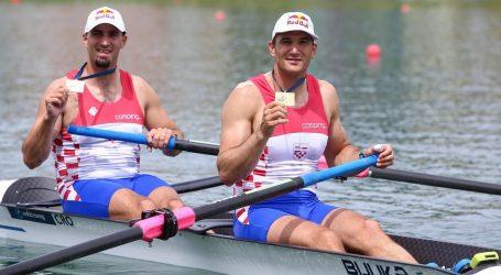 """Braća Sinković: """"Zadovoljni smo sezonom i spremni idemo na Olimpijske igre u Tokio"""""""