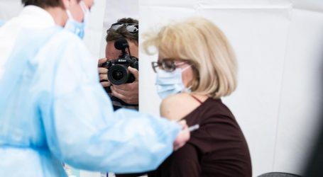 Splićani se mogu cijepiti bez najave te birati cjepivo