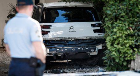 U Splitu eksplodirala bomba postavljena ispod automobila, očevid u tijeku