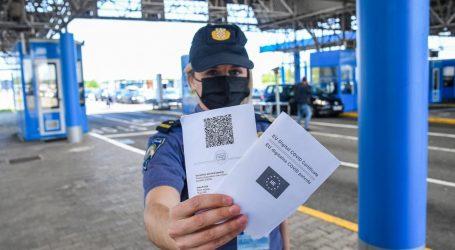 Šef smjene granične policije na Bregani: Covid potvrde ubrzavaju prelazak preko granice