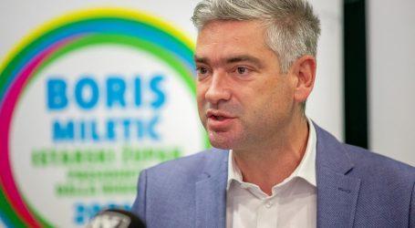 Državno izborno povjerenstvo nakon pregledanja glasačkih listića: Boris Miletić je župan Istarske županije