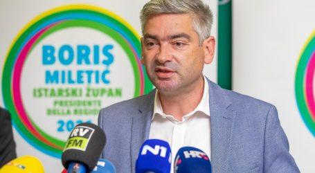 """Boris Miletić: """"Nastavljamo rasti na lekcijama koje smo naučili"""""""