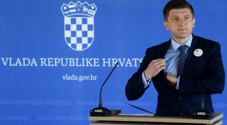Marić: Hrvatska dobro balansirala situaciju s obzirom na pandemiju