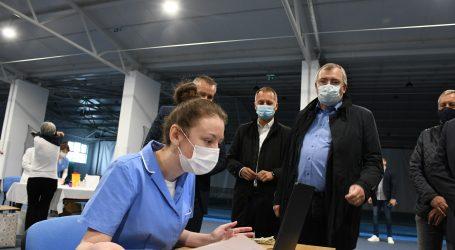 U Hrvatskoj zabilježeno 95 novih slučajeva zaraze, preminule dvije osobe