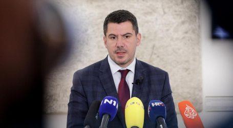"Nikola Grmoja: ""Plenković je zapravo autor platforme Možemo!"""