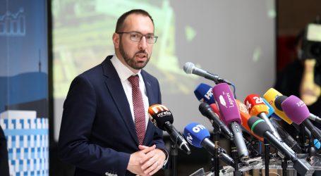 """Tomašević svim gradskim pročelnicima: """"Do daljnjega stopirana sva javna nabava, mnoge projekte nećemo raditi"""""""