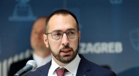 """Tomašević se zaletio: """"Obustava javne nabave ne odnosi se na Holding…"""""""