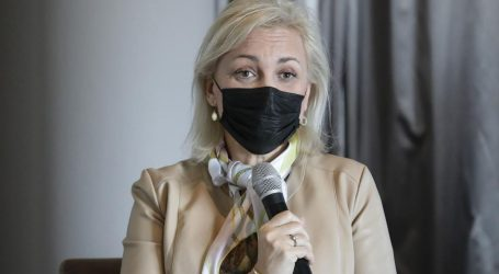 """Marija Bubaš kaže da je cijepljenje sloboda kretanja: """"Covid putovnica će nam pružiti sigurnost"""""""
