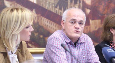 Dijana Zadravec rekla da se šef Vinogradske usporedio s Hitlerom, stigao odgovor Vatavuka