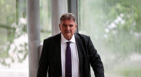 """Radimir Čačić o dolasku Plenkovića u Brezovicu: """"Ne mogu vjerovati svojim ušima i očima, drago mi je da je tako"""""""