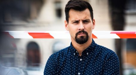 Bojan Ivošević novi je šef splitske Civilne zaštite