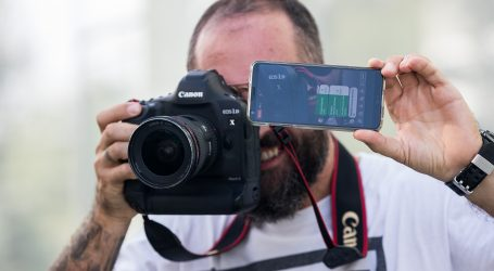 Slovensko novinarsko društvo pokrenulo platformu za prijavu napada na novinare