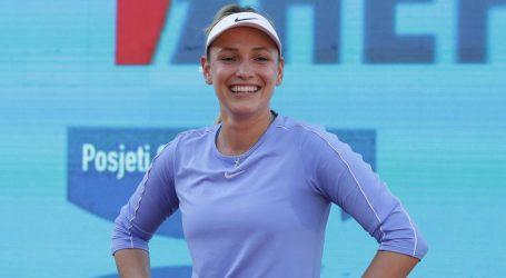 WTA ljestvica: Pad Petre Martić, Donna Vekić napredovala