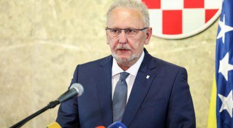 """Ministar Božinović: """"Hrvatska s optimizmom može očekivati ulazak u Schengen"""""""