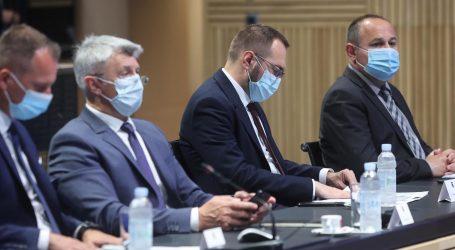 """Tomašević: """"Ugovore ćemo dati na reviziju i vidjeti što je dobro za Grad Zagreb"""""""