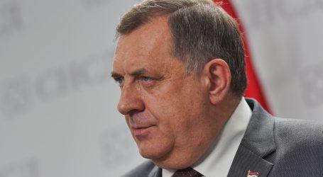 Dodik: 'Od članstva BiH u NATO-u nema ništa'