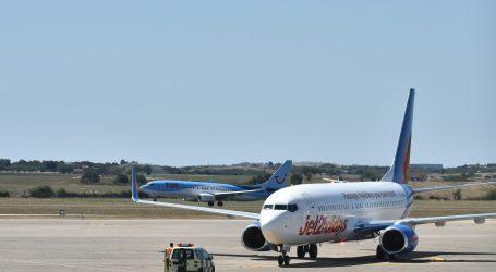 Ryanair danas ima prvi let za Zagreb, avionska karta jeftinija od autobusne