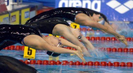 Australka Kaylee McKeown srušila svjetski rekord na 100 m leđno