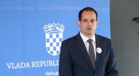 """Ministar Malenica: """"Teško mi je govoriti o šansama da Mamić bude izručen"""""""