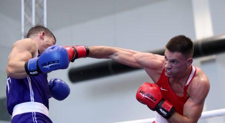 EP boks U-22: Veočić u četvrtfinalu, sjajna pobjeda Lea Cvetkovića