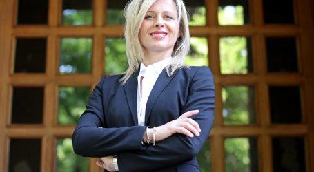 """Ministar Beroš primio Dijanu Zadravec, iako je u tijeku natječaj za poziciju ravnateljice Vinogradske: """"Sastali smo se na njen zahtjev"""""""