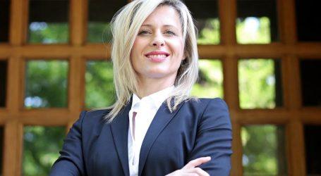 """Dijana Zadravec: """"Poslala sam svoju prijavu za ravnateljicu KBC-a Sestre milosrdnice"""""""