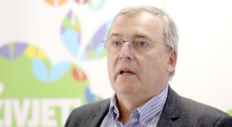 Krunoslav Capak najavio cijepljenje djece na jesen, neće biti obavezno