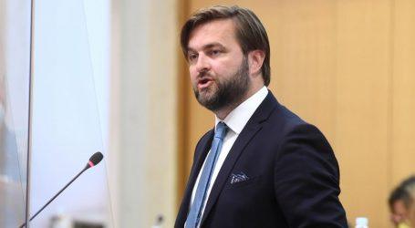 Tomislav Ćorić predstavio Zakon o gospodarenju otpadom, oporba poručila da je neambiciozan i bez vizije