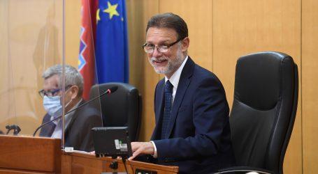 "Jandroković: ""Neka Zadravec objavi navodni SMS o lobiranju"""