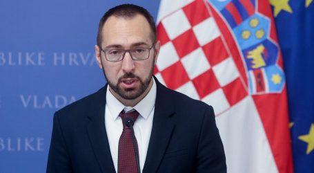 """Tomašević: """"Očito je da će doći do rebalansa gradskog proračuna"""""""