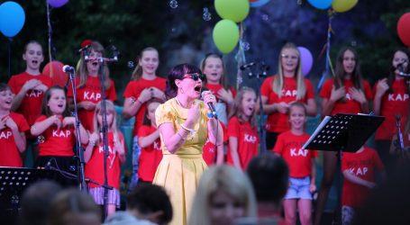 Aktivne ferije za djecu: U Rijeci od 24.lipnja do 7. srpnja Dječji festival Tobogan