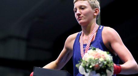 Ženski boks: Nikolina Ćaćić bori se za plasman na Olimpijske igre u Tokiju, treba pobijediti Turkinju Guldagi